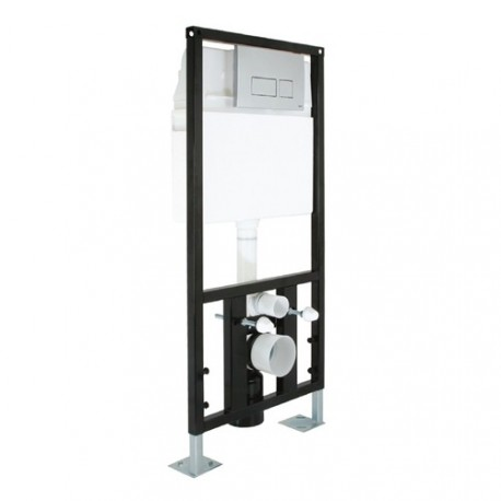 kartell in wall frame system 11144