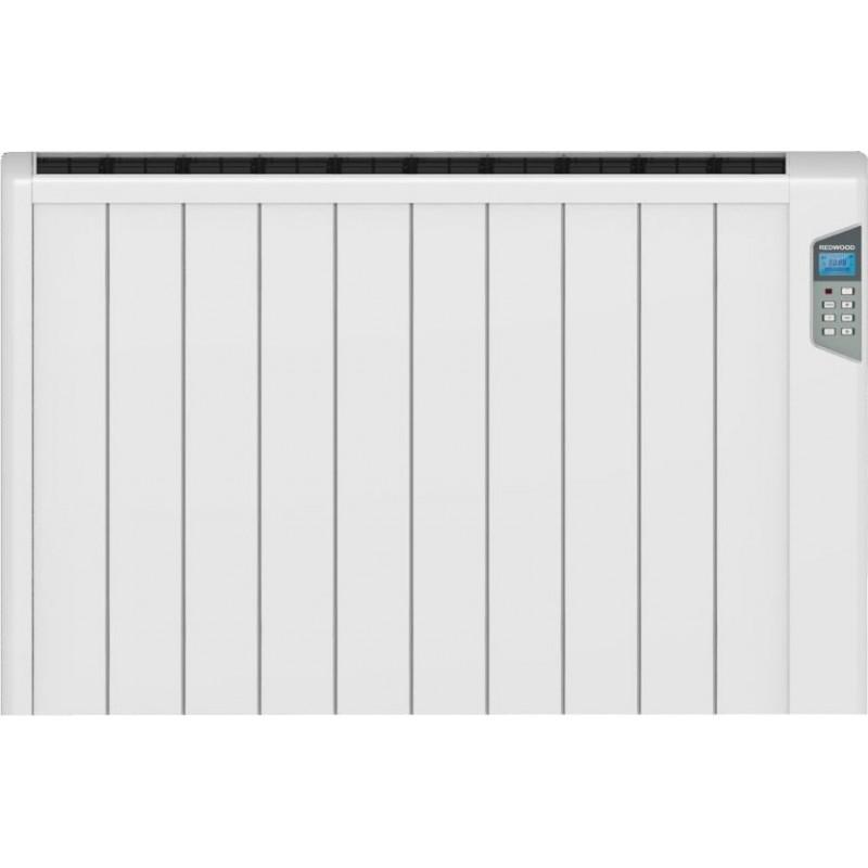 Aluminium Electrical Panel : Reina arlec aluminium electric panel radiator watts