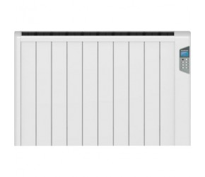 Reina Arlec Aluminium Electric Panel Radiator 1500 Watts