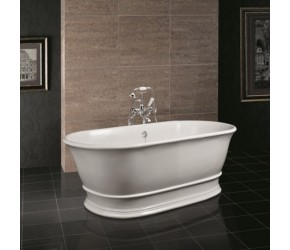 BC Designs Bampton Freestanding Bath