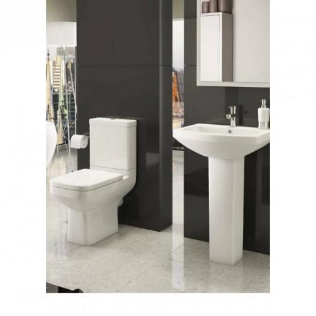Kartell Trim 4 Piece Bathroom Suite Designer Bathroom Store