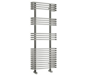 Reina Mirus Designer Radiator 1200mm High x 500mm Wide