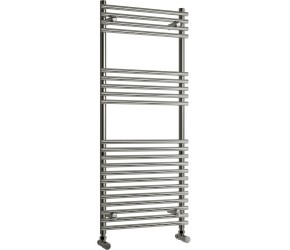 Reina Pavia Designer Towel Radiator 1200mm High x 500mm Wide