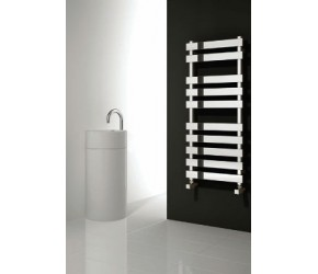 Reina Kreon Designer Towel Radiator 1160mm High x 500mm Wide