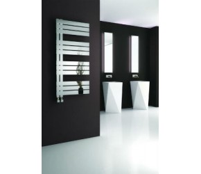 Reina Ricadi Designer Towel Radiator 1140mm High x 500mm Wide