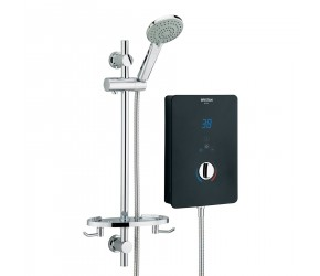 Bristan Glee Black 9.5kW Electric Shower