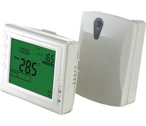 Reina Wireless Programmable Thermostat