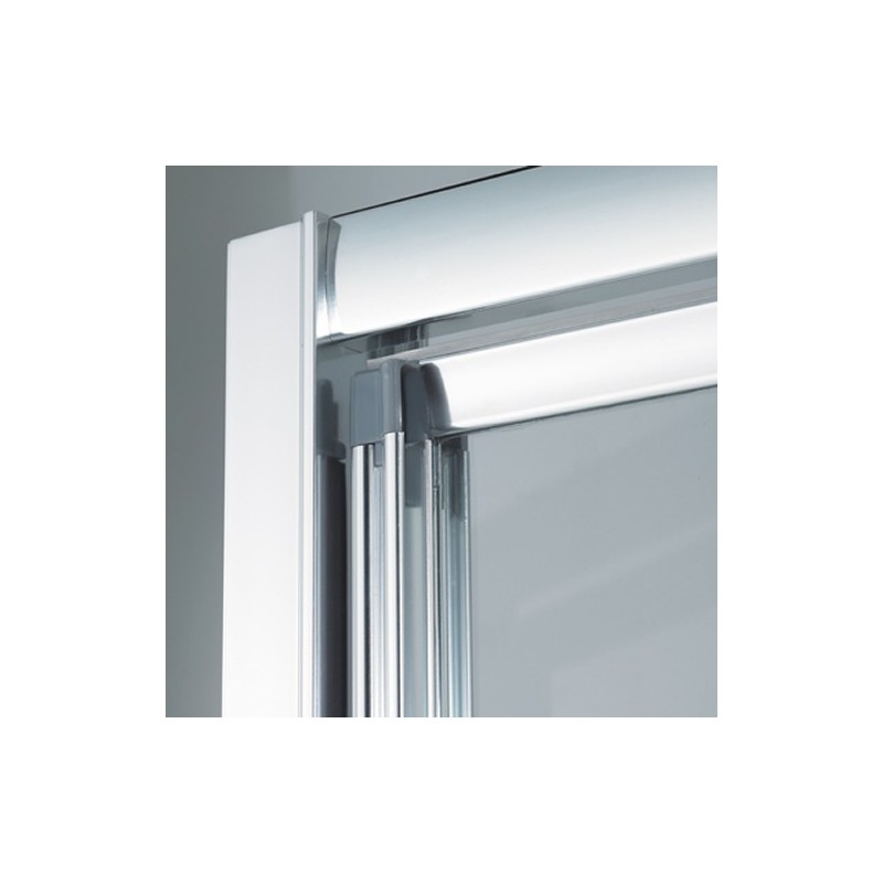 Lakes classic framed pivot shower door 1000mm wide x for 1000 pivot shower door