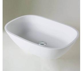 BC Designs Vive Countertop Basin 530mm x 360mm