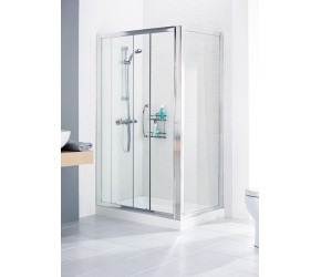 Lakes Classic Side Panel 1000mm Wide x 1850mm High