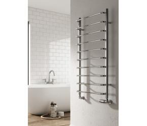 Reina Aliano Designer Towel Rail 1000mm High X 500mm Wide