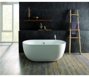 BC Designs Dinkee Freestanding Bath 1500mm Long x 780mm Wide