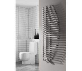 Reina Nola Designer Radiator 1400mm High X 600mm Wide