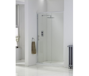 Iona A6 Easy Clean Sliding Shower Door 1100mm