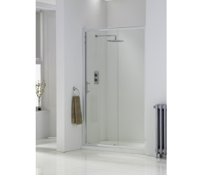 Iona A6 Easy Clean Sliding Shower Door 1200mm