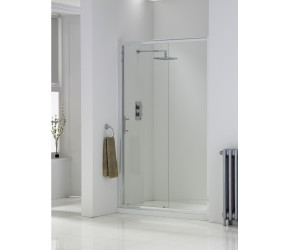 Iona A6 Easy Clean Sliding Shower Door 1400mm