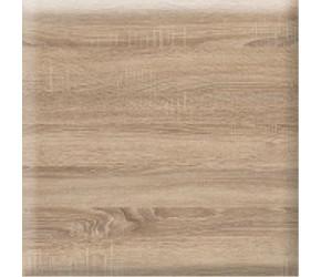 Iona Driftwood Vinyl Wrap Front Bath Panel 1800mm