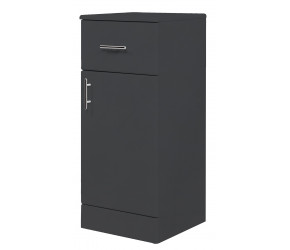 Iona Verona Anthracite Drawer Unit 807mm x 350mm