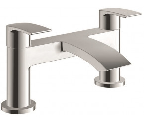 Iona Reno Chrome Bath Filler Tap