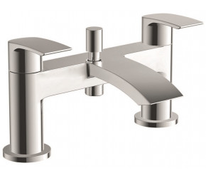 Iona Reno Chrome Bath Shower Mixer Tap