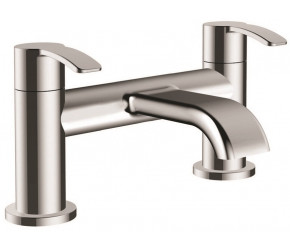 Iona Alto Chrome Bath Filler Tap