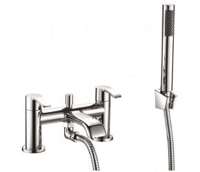 Iona Alto Chrome Bath Shower Mixer Tap