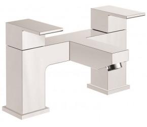 Iona Vello Chrome Bath Filler Tap