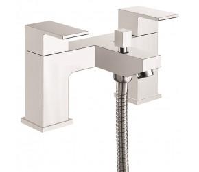 Iona Vello Chrome Bath Shower Mixer Tap