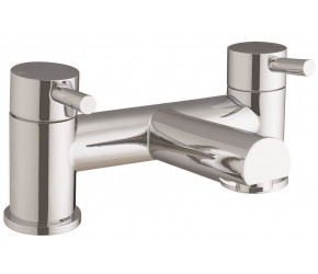 Iona Zico Chrome Bath Filler Tap