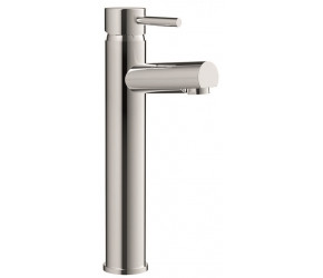Iona Zico Chrome High Rise Mono Basin Mixer Tap