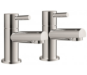 Iona Zico Chrome Bath Taps
