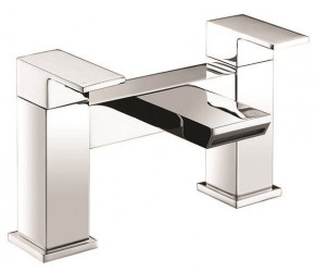 Iona Vito Chrome Bath Filler Tap