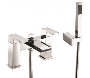 Iona Vito Chrome Bath Shower Mixer Tap