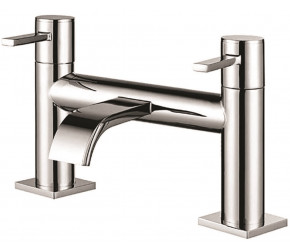 Iona Neo Chrome Bath Filler Tap