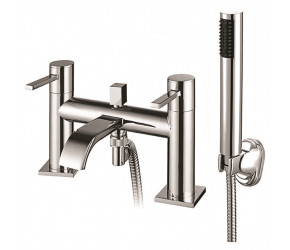 Iona Neo Chrome Bath Shower Mixer Tap