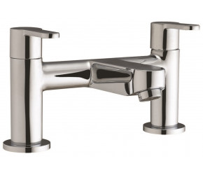 Iona Endo Chrome Bath Filler Tap