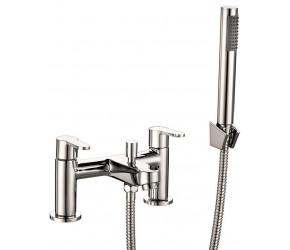 Iona Endo Chrome Bath Shower Mixer Tap