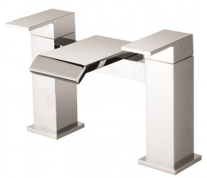 Iona Kano Chrome Bath Filler Tap