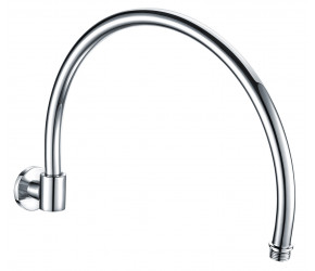 Iona Traditional Shower Wall Arm