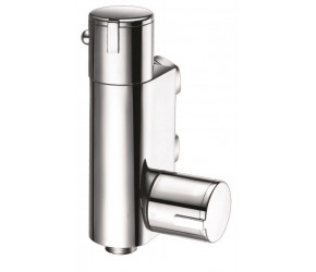 Iona Thermostatic Vertical Valve For Douche