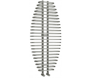 Reina Teano Designer Radiator 1300mm High X 600mm Wide