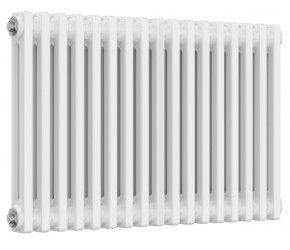 Reina Colona 2 Column Horizontal Column Radiator - 500mm x 785mm
