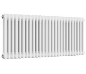 Reina Colona 2 Column Horizontal Column Radiator - 500mm x 1190mm