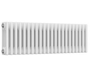 Reina Colona 3 Column Horizontal Column Radiator - 300mm x 1010mm