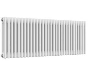 Reina Colona 3 Column Horizontal Column Radiator - 500mm x 1370mm