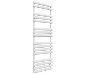 Reina Arbori White Designer Towel Rail 1510mm x 500mm