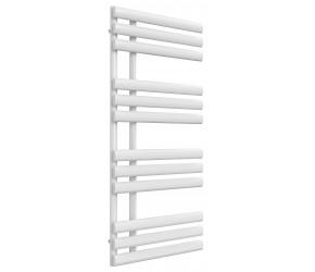 Reina Chisa White Designer Towel Rail 1130mm x 500mm