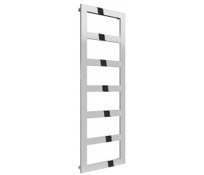 Reina Rima Polished Stainless Steel Towel Rail 1500mm x 500mm