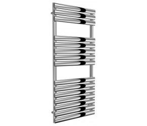Reina Helin 1120mm x 500mm Stainless Steel Towel Rail