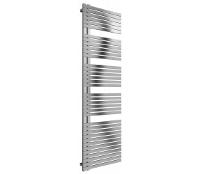 Reina Entice Brushed Stainless Steel Heated Towel Rail 1700mm X 500mm